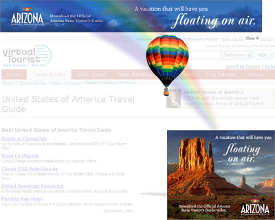 ADOT Banner Example