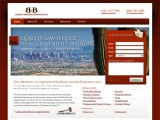 Buesing, Hernacki & Beckstead PLLC: Corporate Website