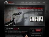 Qi Athletic Clubs: Qi Ryders Website